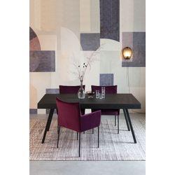 White Label Living Table Suri 200X90 Black