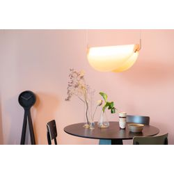 Zuiver Rani Plafondlamp Roze