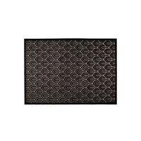 Zuiver Beverly Vloerkleed Zwart - 200 x 300 CM