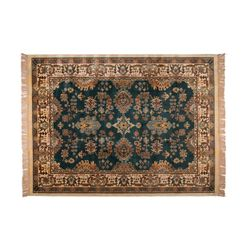 White Label Living Carpet Raz 160X230 Camel