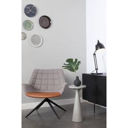 Zuiver Side Table Floss Grey