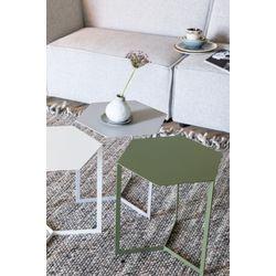 Zuiver Matrix Side Table Groen