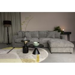 Zuiver Coffee Table Floss Black