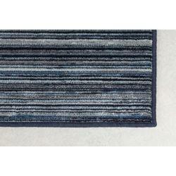 Dutchbone Keklapis Vloerkleed Blue - 170 x 240 CM
