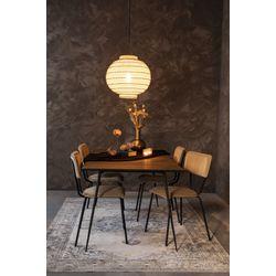 Dutchbone Ming Hanglamp Rond 45