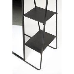 White label living Mirror Stand Rack Dex