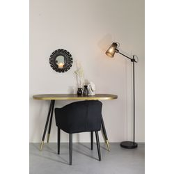 White Label Living Console Table Denise