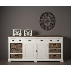 Tower Living Napoli Sideboard - 195 CM