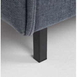 Zuiver Jaey Lounge Chair Grijs Blauw