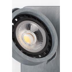 Zuiver Dice-2 DTW Spot Light Gegalvaniseerd