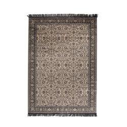 White Label Living Carpet Bo 160X230 Grey