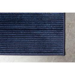 Zuiver Obi Vloerkleed Blauw - 200 x 300 CM