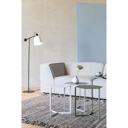 Zuiver Matrix Side Table Lichtgrijs
