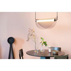 Zuiver Rani Plafondlamp Smoke