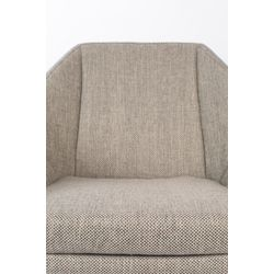 Zuiver Uncle Jesse Lounge Chair
