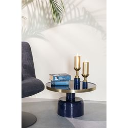 Zuiver Coffee Table Glam Blue