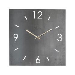 Spinder Design Time 60 X 60 Klokken Smid