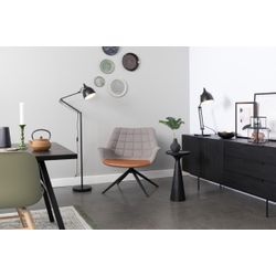 Zuiver Side Table Floss Black