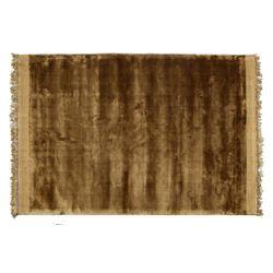 BePureHome Ravel Vloerkleed Honing Geel - 170 x 240 CM