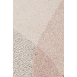 Zuiver Dream Vloerkleed Naturel Roze - 200 x 300 CM