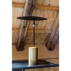 Dutchbone Julius Bureaulamp