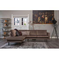 BePureHome Ravel Vloerkleed Antraciet - 170 x 240 CM