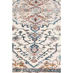 Zuiver Trijntje Vloerkleed Authentic Blue - 170 x 240 CM
