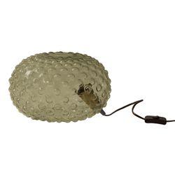 BePureHome Soap Tafellamp Glas Warm Groen