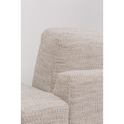 Zuiver Jean Lounge Chair Latte