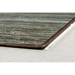 Dutchbone Keklapis Vloerkleed Green - 200 x 300 CM