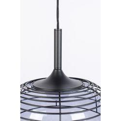 Zuiver Smokey Pendantlamp Black