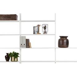 VT Wonen Set V 3 - Rack Shelves Grenen Wit [fsc]