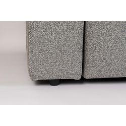 Zuiver Outdoor Sofa Element Breeze Links Grijs