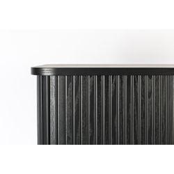 Zuiver Barbier Cabinet Black