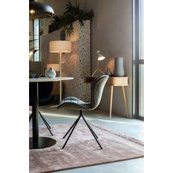 Zuiver Blink Vloerkleed Roze - 200 x 300 CM