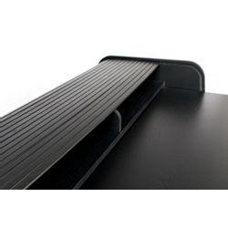 Zuiver Barbier Desk Table Black.