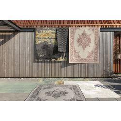 Zuiver Crossley Outdoor Vloerkleed Groen - 170 x 240 CM