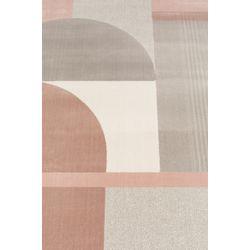 Zuiver Hilton Vloerkleed Roze - 200 x 290 CM