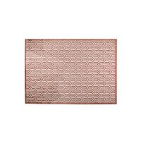 Zuiver Beverly Vloerkleed Roze - 170 x 240 CM