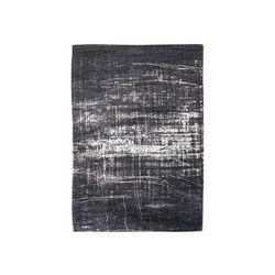 Louis de Poortere Griff White On black - 230 x 330 CM