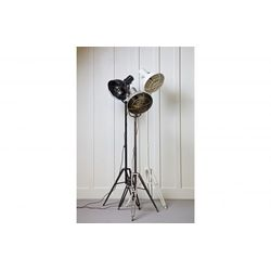 BePureHome Spotlight Vloerlamp Zwart