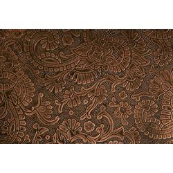 Dutchbone Bast Bijzettafel Copper