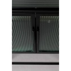 Dutchbone Boli Cabinet Medium Zwart