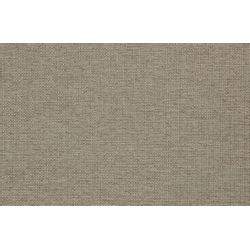 BePureHome Rodeo Stretched Hocker Nougat