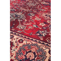 Dutchbone Bid Vloerkleed Old Red - 170 x 240 CM