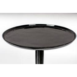 Zuiver Shiny Liz Side Table Zwart