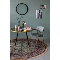White Label Living Carpet Raz '200 Green