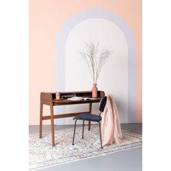 Zuiver Trijntje Vloerkleed Rose Olive - 170 x 240 CM