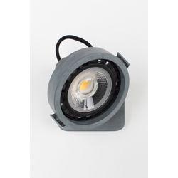 Zuiver Dice-1 DTW Spot Light Gegalvaniseerd