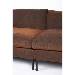 Zuiver Sofa Summer 3-Seater Terra